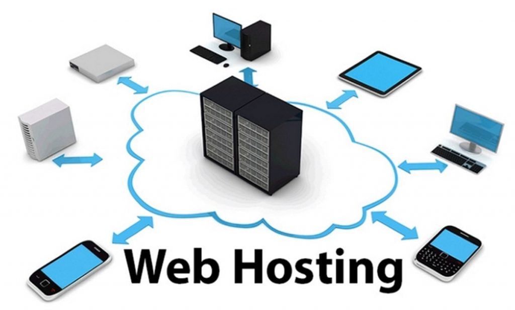 Shared vs VPS web hosting